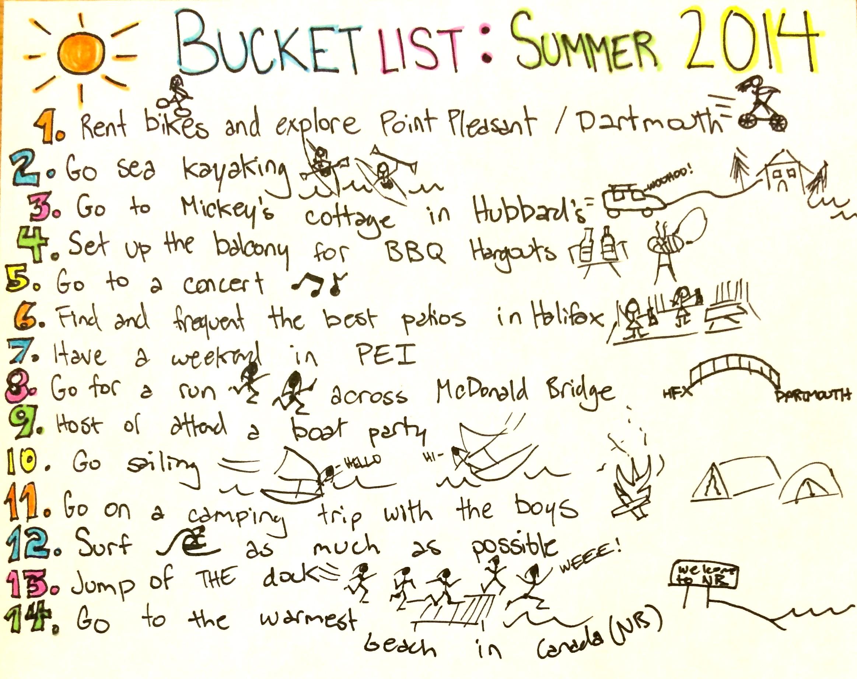 The Bucket List Tumblr | www.pixshark.com - Images ...